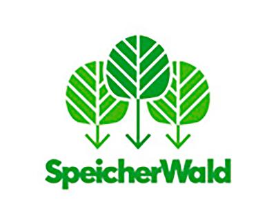 Logo Speicherwald