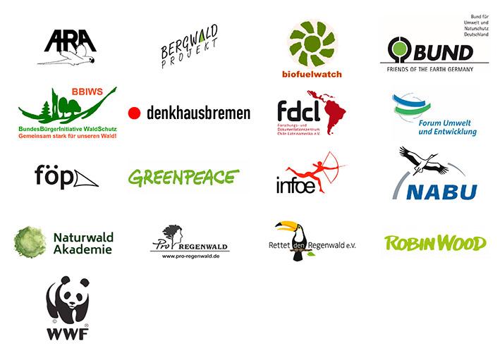 Kurzinfo Plattform-Wald-Klima